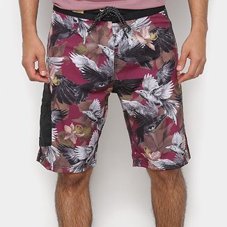 Boardshort MCD Crows Eye Masculina