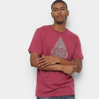Camiseta MCD Regular Paisley - Masculina 4f387a4201a
