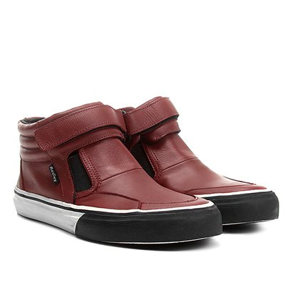 Tênis Couro Redley IR Angels Leather