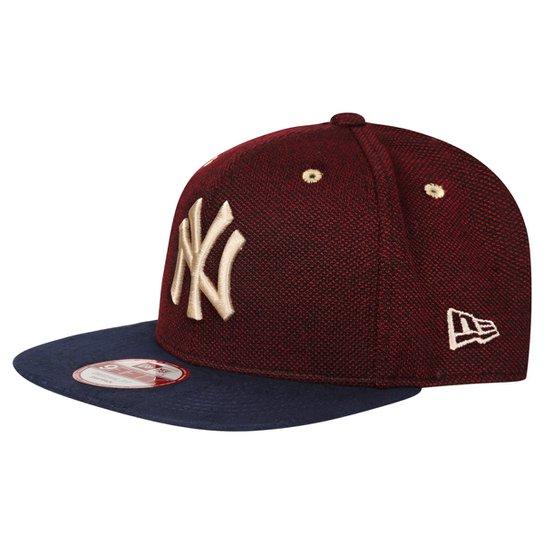 9aacf641fa7c0 Boné New Era MLB 950 Of Sn Like New York Yankees - Compre Agora ...