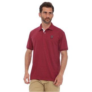 310c1ff4dc Camisa Polo New York Polo Club Slim