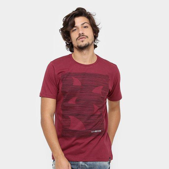 Camiseta Fatal Surf Estampada - Compre Agora  133ebd8007903