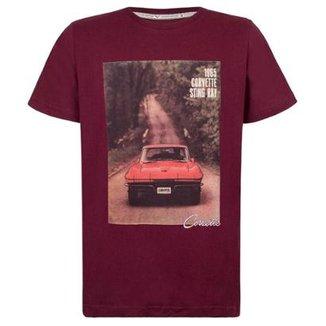 c21e343332f6d Camiseta Masculina Forest Corvette