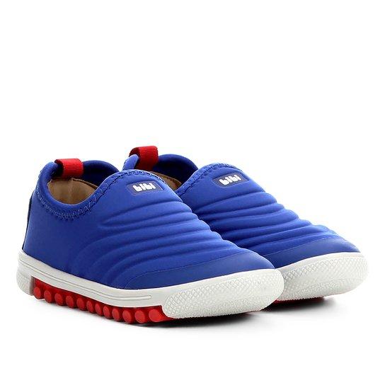 f33661446e4 Tênis Infantil Bibi Roller New Masculino - Azul - Compre Agora ...