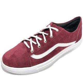 c672e833868ec Compre Tenis Skate Vans Old Skool Classic Online