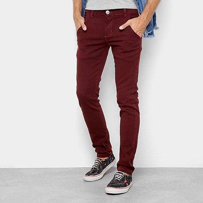 45e8ec4c5 Calça Skinny Masculina - Compre Calça Skinny Online | Opte+