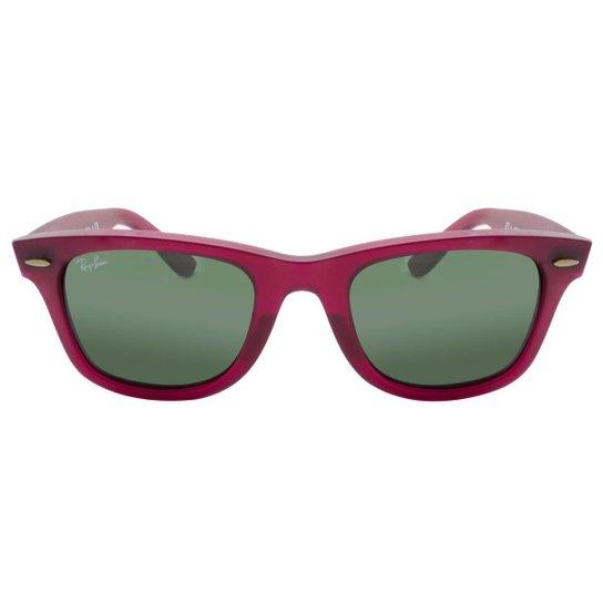 7e6878b135d9f Óculos de Sol Ray-Ban Wayfarer RB2140 - 1016 50 - Compre Agora ...