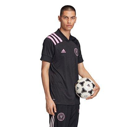 Camisa Inter Miami Away 20/21 s/n° Torcedor Adidas Masculina