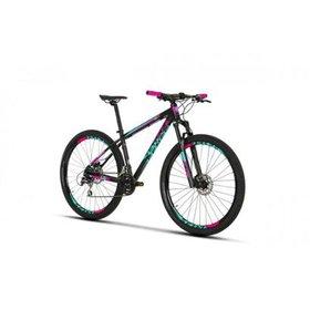 Bicicleta Mazza Bikes New Times - Aro 29 - Altus 24 Marchas - Compre ... a39647d7f44db