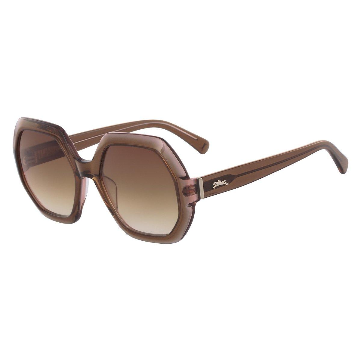 Óculos De Sol Longchamp Lo623S 202 Feminino
