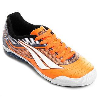 09b0c08beb Chuteira Futsal Infantil Penalty ATF K Rocket 7