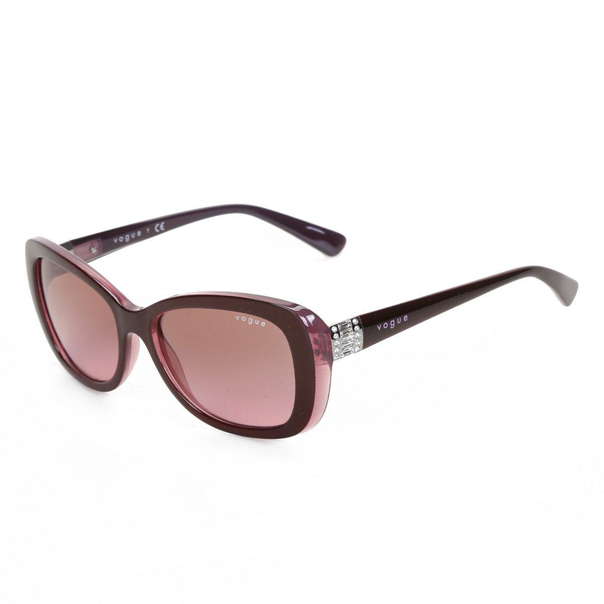 Óculos De Sol Vogue 0VO2943SB19411455 Feminino