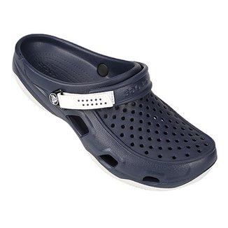 db3ad4e96b1 Sandália Crocs Swiftwater Deck Clog Masculina