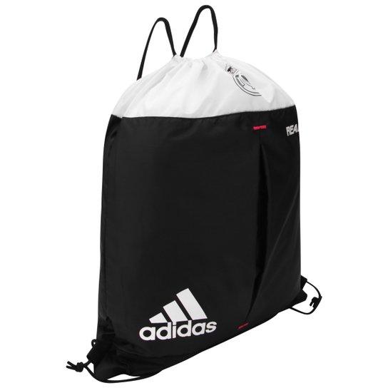 4203ed9c44 Sacola Adidas Real Madrid - Compre Agora
