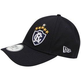 Boné New Era Flamengo Aba Curva 940 Masculino - Compre Agora  c837ee05ba5