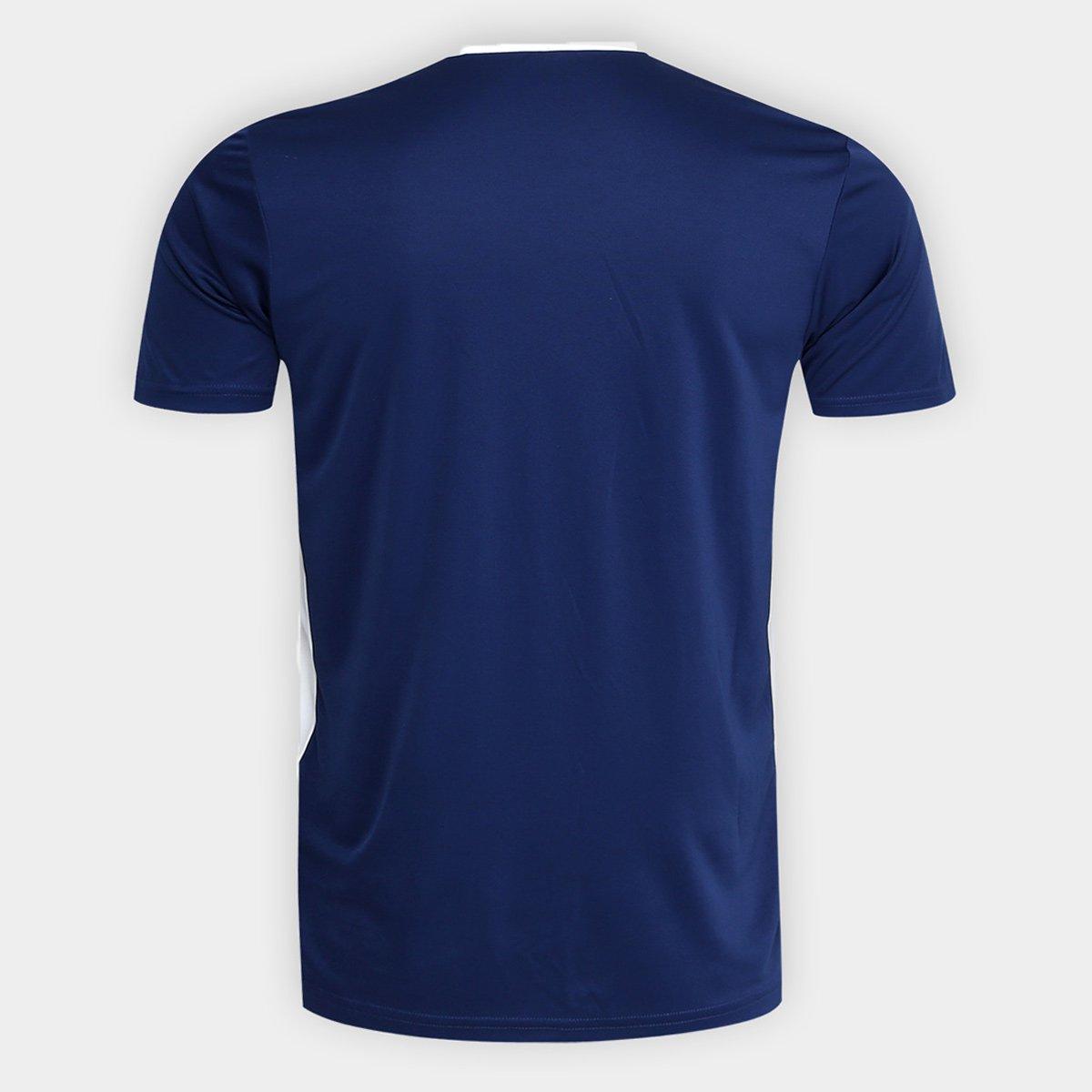 Camiseta Adidas Entrada 18 Masculina - Tam: P - 1