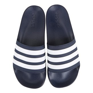 04ead5117 Chinelo Slide Adidas Adilette Cloudfoam Masculino