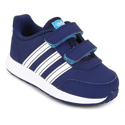 Tênis Infantil Adidas VS Switch 2 Feminino