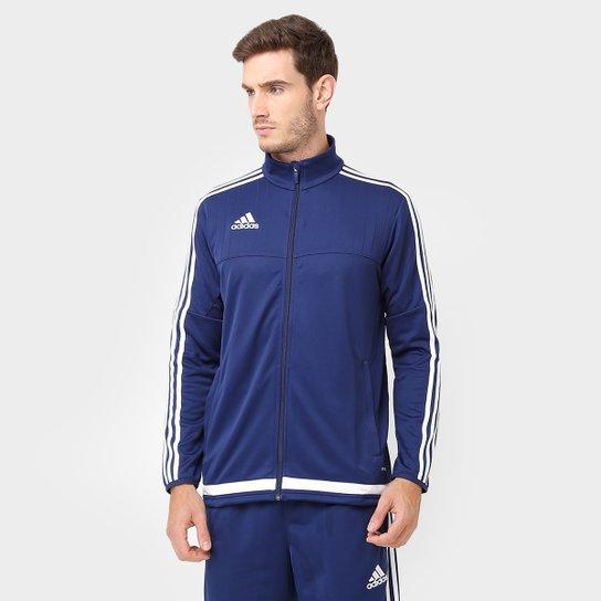 d5dd83650e ... Jaqueta Adidas Tiro 15 Masculina - Compre Agora Netshoes fcc37b0476ee11  ...
