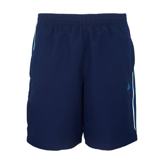 a4d2cafab Bermuda Adidas Chelsea 3S Ess - Compre Agora | Netshoes