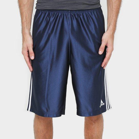 67de3f9928 Short Adidas Basic 3S - Compre Agora