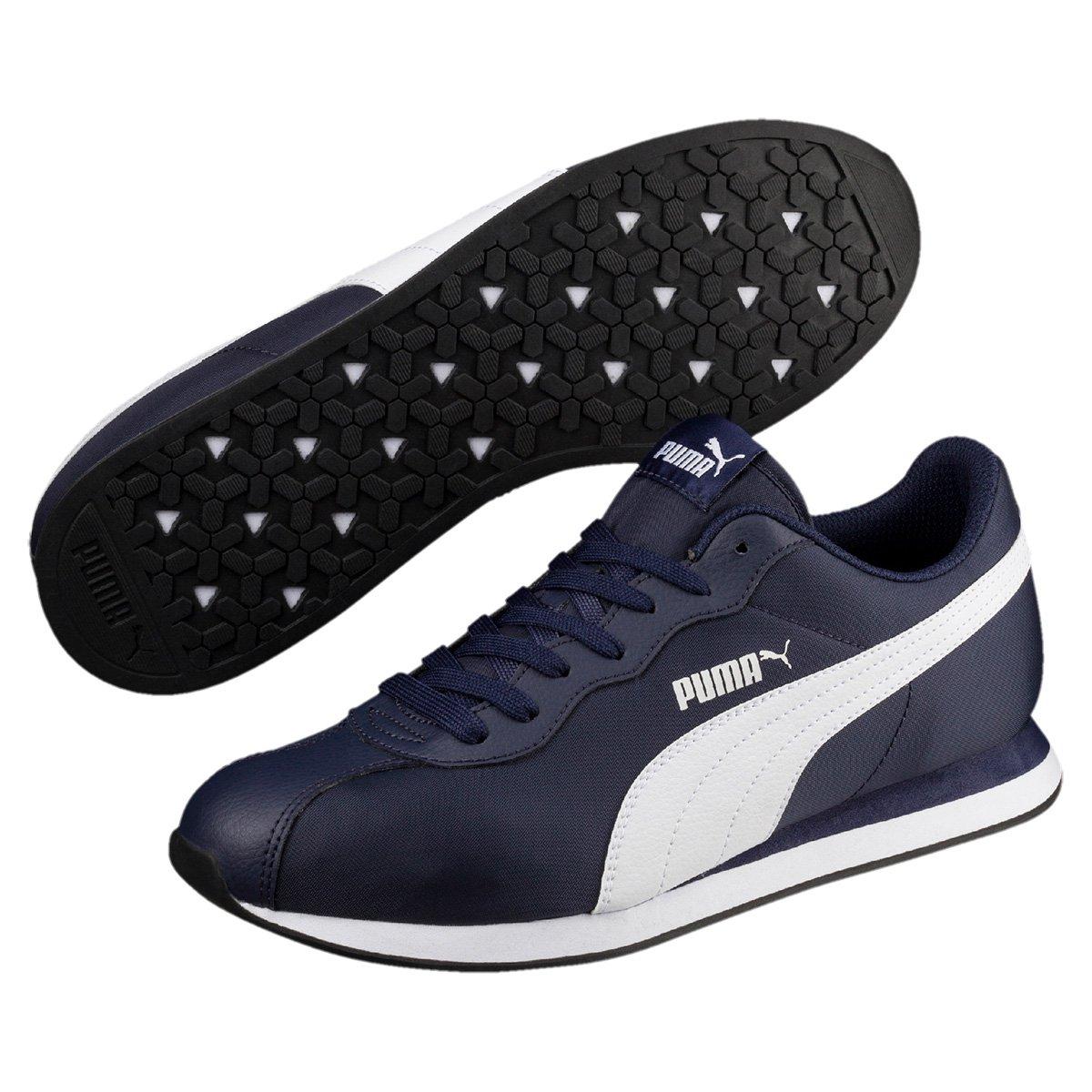 dbf52ef1b8281 FornecedorNetshoes. Tênis Puma Turin II NL