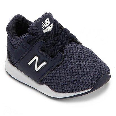 Tênis Infantil New Balance 247