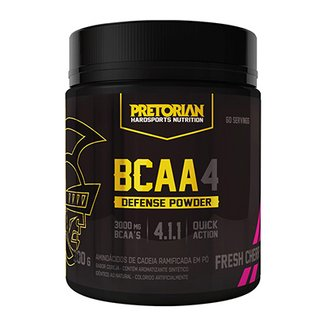 Defense Powder 300g Exclusivo - Pretorian
