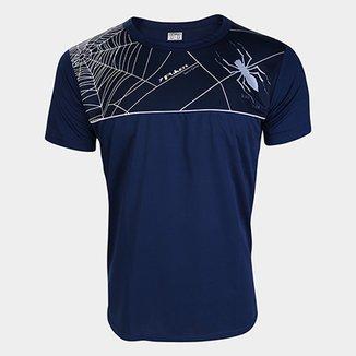 e1a7b863d2c64 Camisa de Goleiro Black Spider Poker Masculina