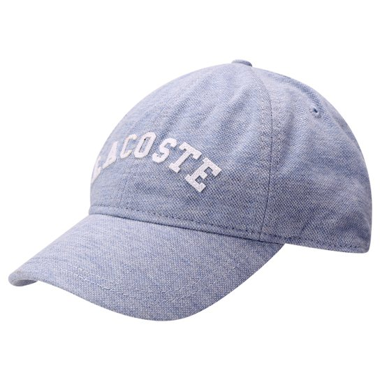Boné Lacoste Infantil - Compre Agora   Netshoes 94c27de9e1
