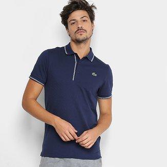 37fbc9d36dc0a Camisas Polo Lacoste com os melhores preços