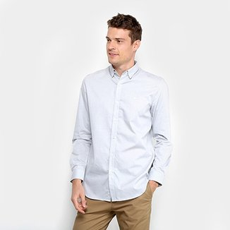 ed8f9581b99 Camisas Masculinas Lacoste - Casual