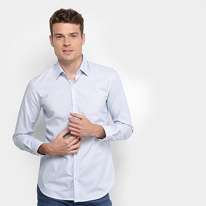 Camisa Lacoste Masculina