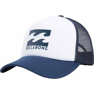 Boné Billabong Podium Trucker 7dcbf4b90e1