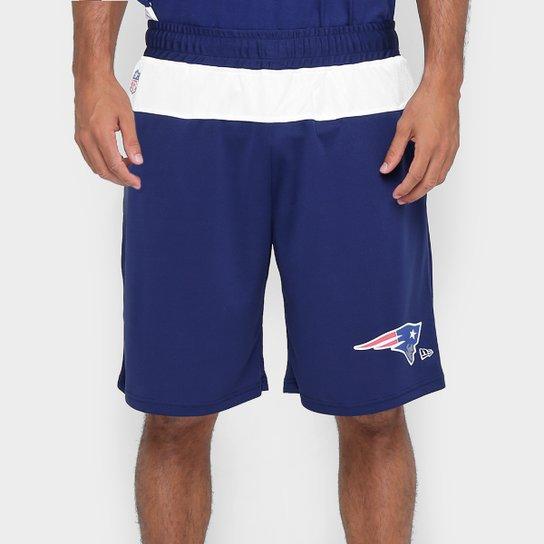 86c09978f Bermuda New Era NFL Newperm New England Patriots - Compre Agora ...