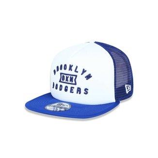 0f52b1f777d55 Boné 950 A-frame Brooklyn Dodgers MLB New Era