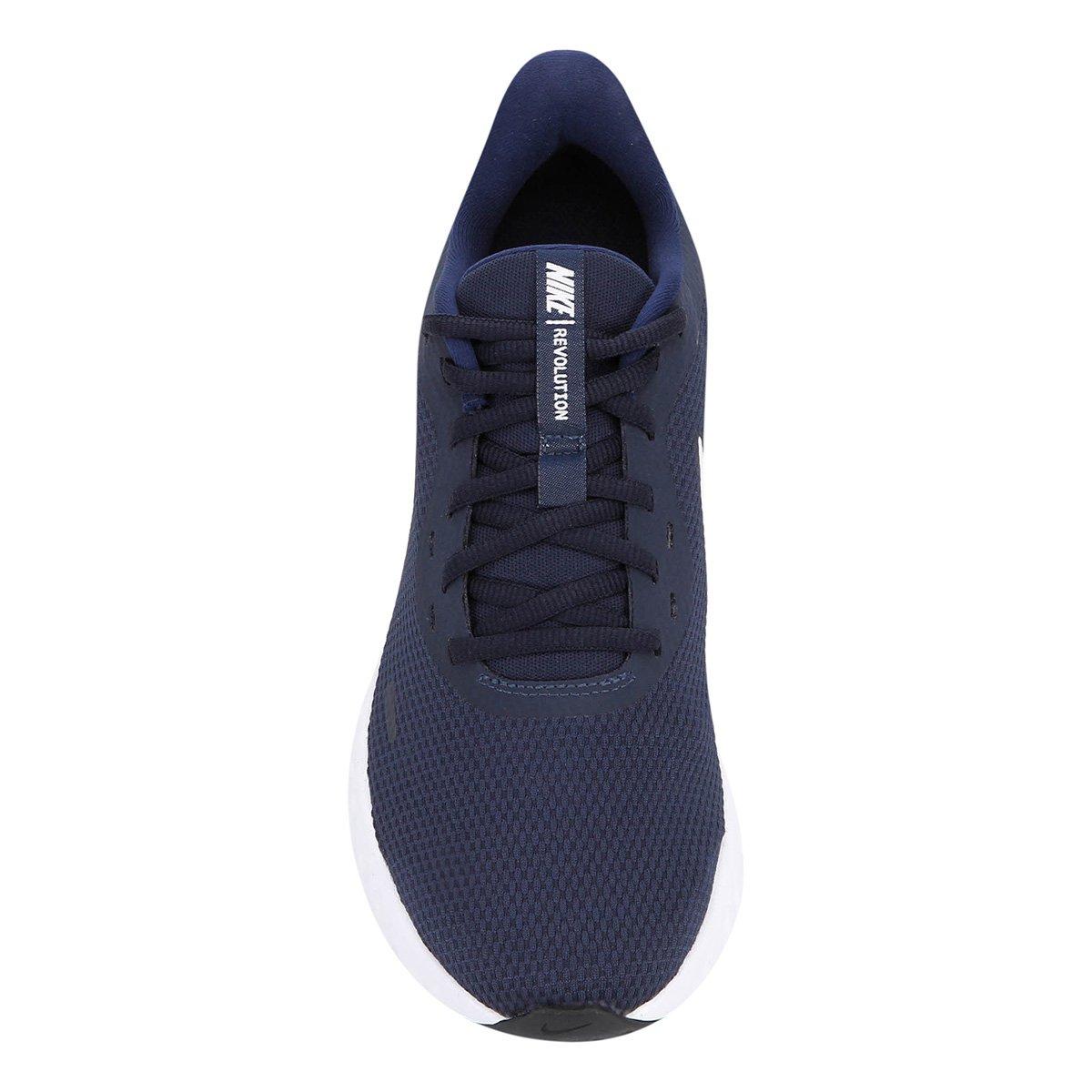Tênis Nike Revolution 5 Masculino - Tam: 39 - 2