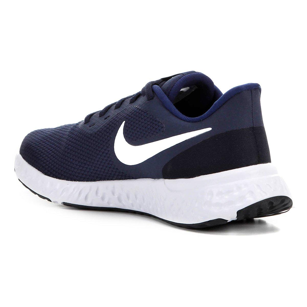 Tênis Nike Revolution 5 Masculino - Tam: 39 - 3