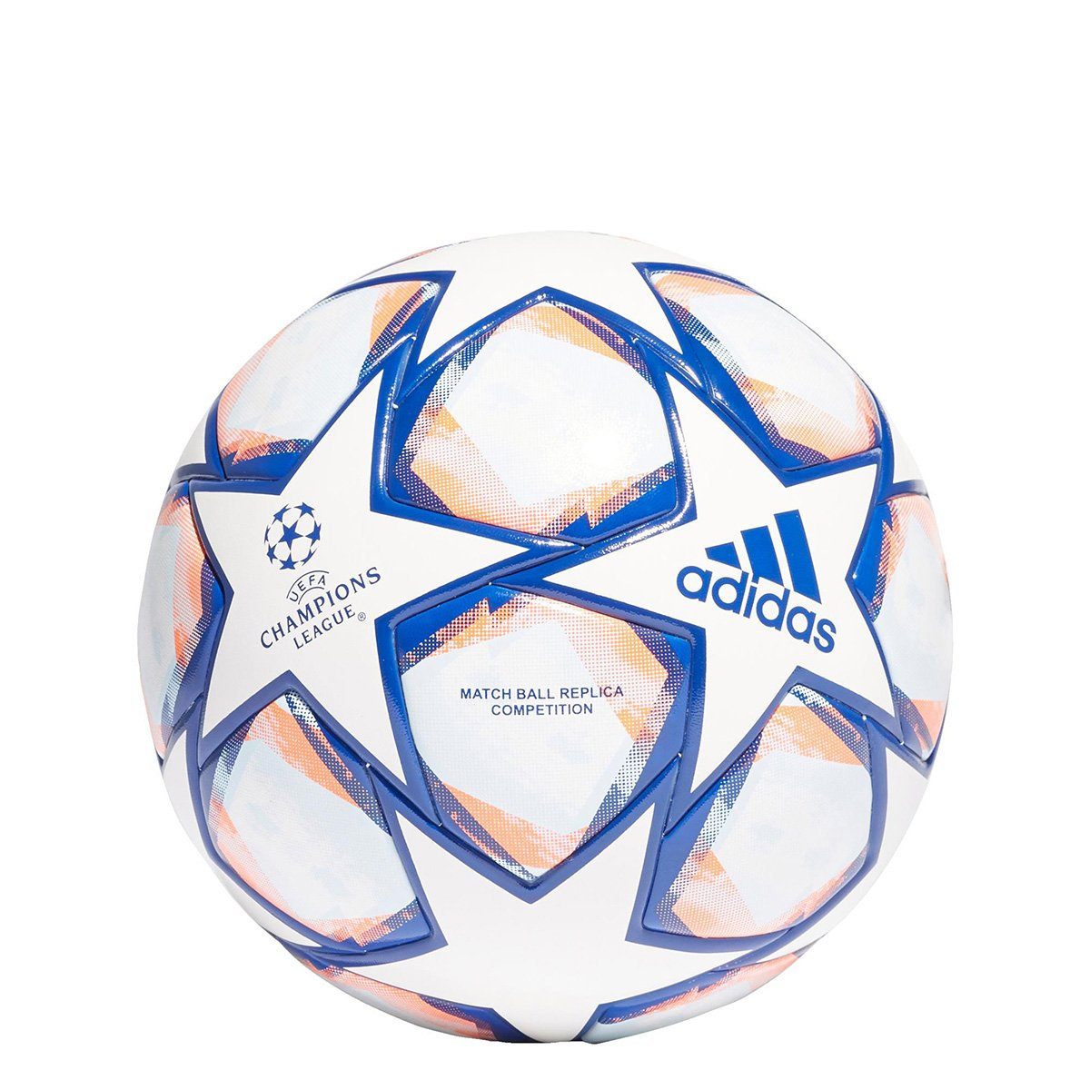 Bola de Futebol Campo Adidas UEFA Champions League Finale 20 Match Ball Réplica Competition