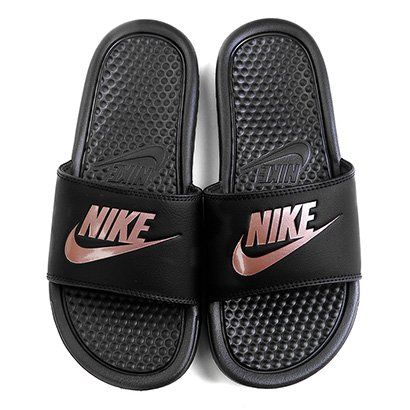 Chinelo Nike Benassi JDI Slide Feminino