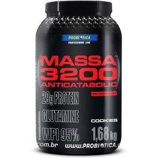 Massa 3200 1,68 kg - Probiótica b820ccf28f