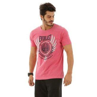 698609f244 Camisetas Everlast Masculinas - Melhores Preços