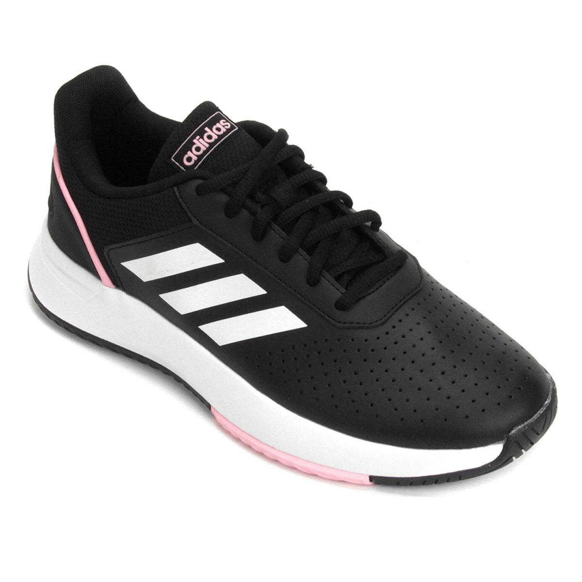 cffeef633d6fd FornecedorNetshoes. Tênis Adidas Courtsmash Feminino