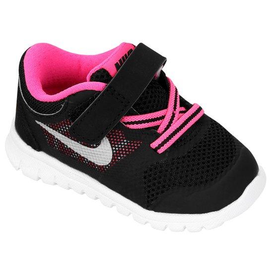 9a1228286e6 Tênis Nike Flex 2015 RN Baby - Compre Agora