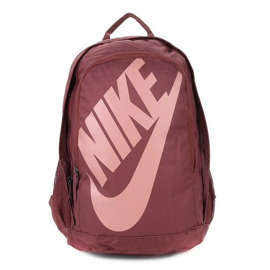 85ed17dfa Mochila Nike Hayward Futura 2.0 - Bordô | Netshoes