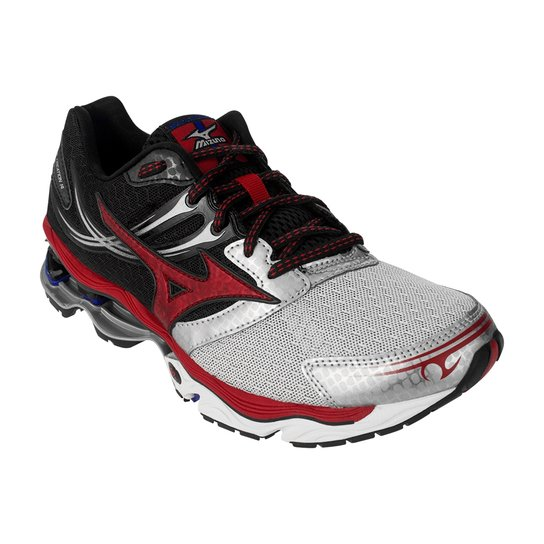 Tenis Running Mizuno Wave Creation 14 41 - Compre Agora  bb373ace78206