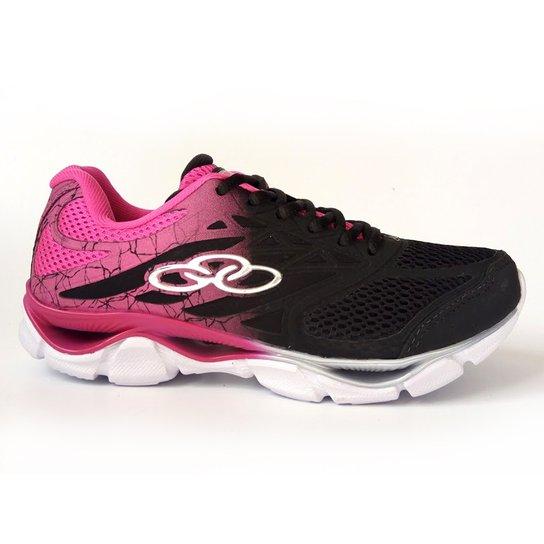 9c8443f707 Tênis Olympikus Feminino Daily - Compre Agora