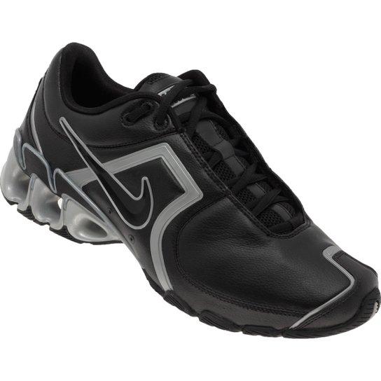 a0ef75cc14 Tênis Nike Impax D2 Masculino - Preto+Prata