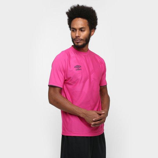 Camiseta Umbro VS Graphic - Compre Agora  b6183cebde4