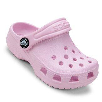 65937354a2 Sandália Infantil Crocs Littles
